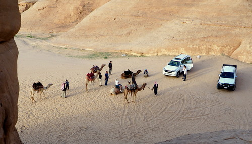 Wadi Rum Jeep Safari Tour
