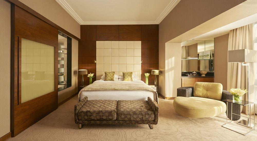 Intercontinental Hotel Amman