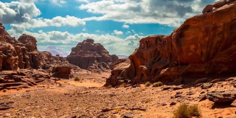How To Get From Aqaba To Wadi Rum Tourist Jordan