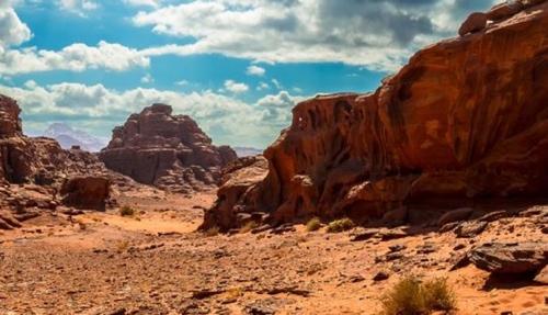 Wadi Rum thumb