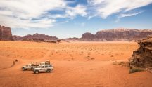 Getting from Amman to Petra – here's how.