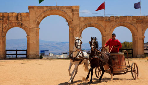 10 Day Ultimate Jordan and Israel Package Tour