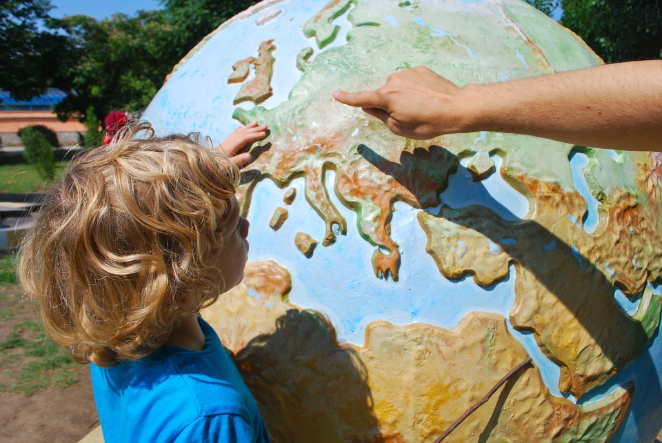 Advice for Travellers with children