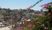 Welcome to Amman, the capital of Jordan