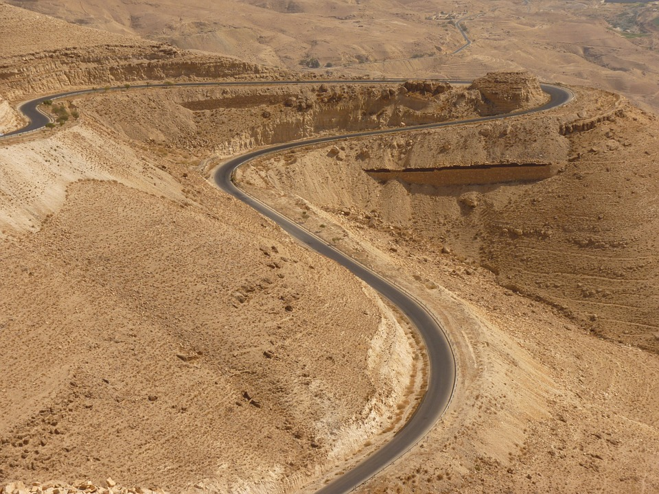 How to get around in Jordan? With planes, buses and taxis, there are many way to get around Jordan by public transport.