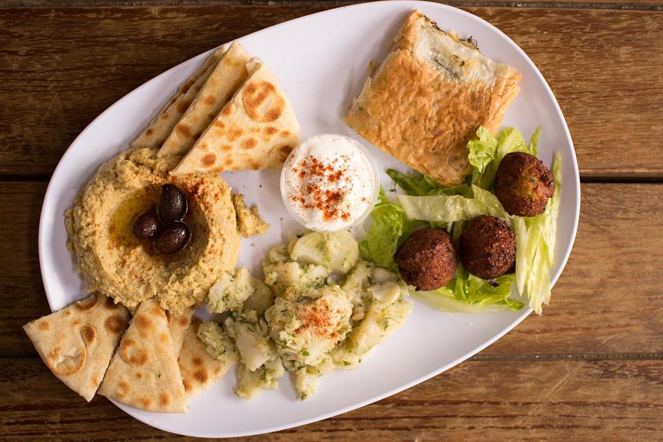 Jordanian traditions regarding food are very tasty!