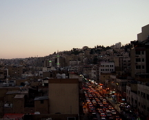 Amman Travel