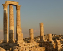 Tours from Amman
