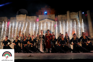 Jerash Festival of Culture and Arts Jordan