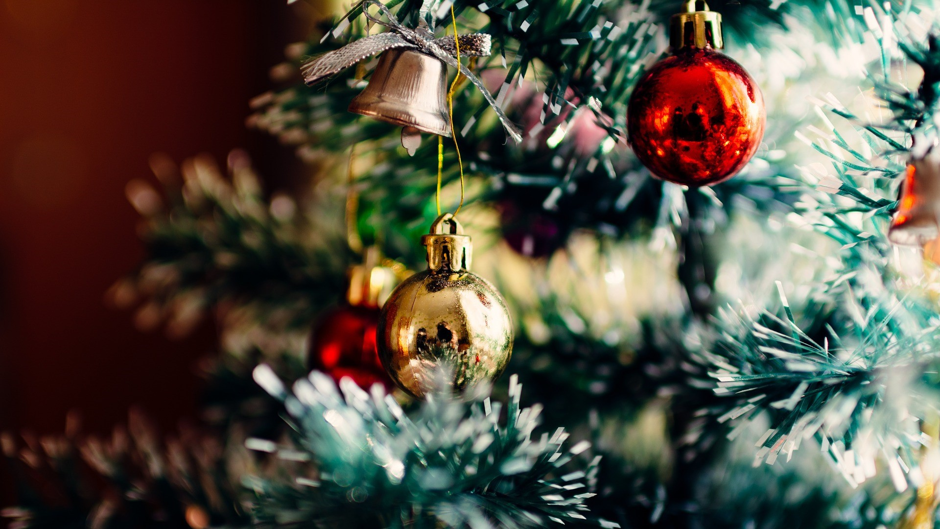 Celebrating Christmas in Jordan