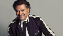 Ragheb Alama performs in Amman