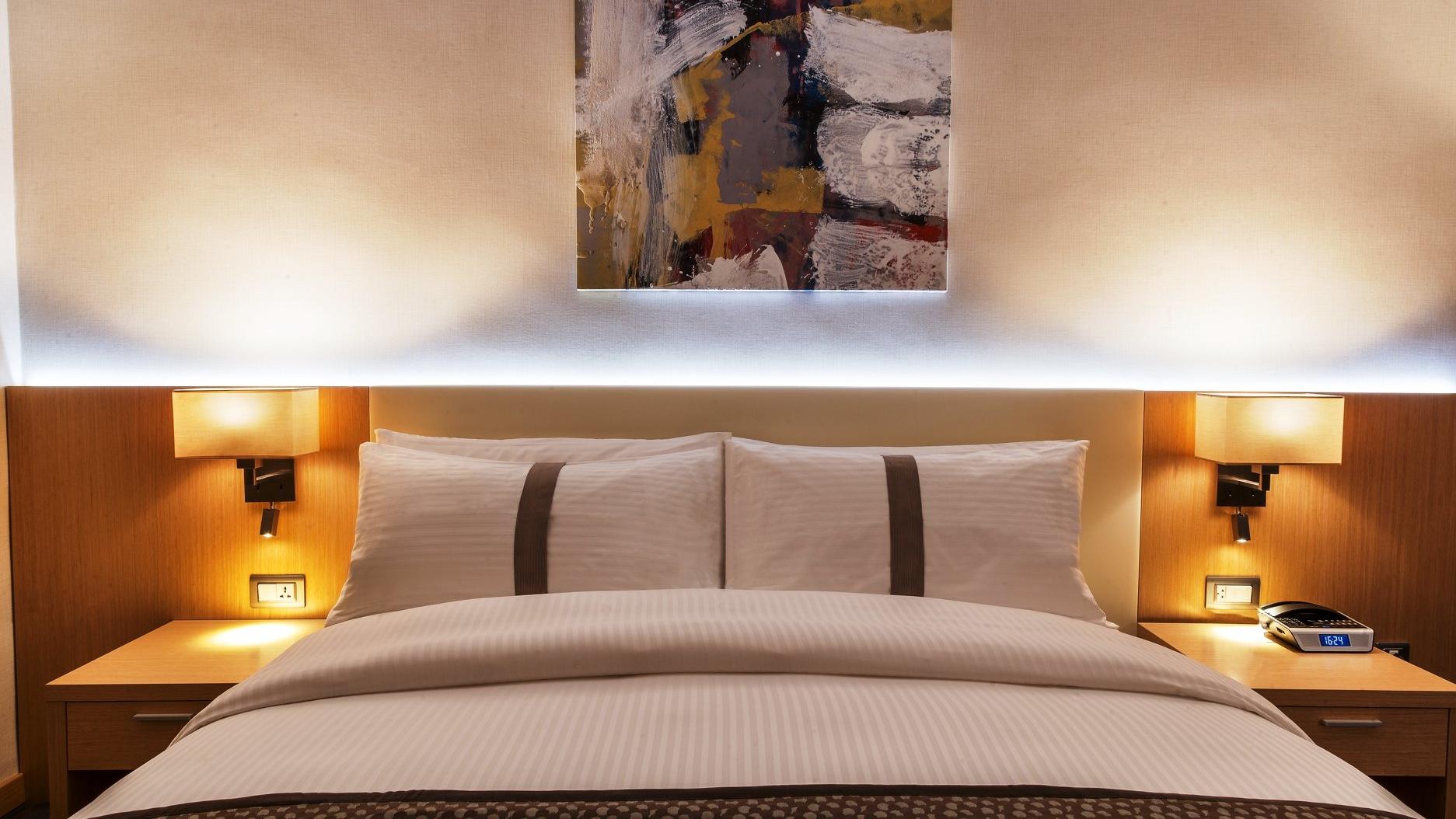 Best Family Hotels in Jordan Holiday Inn Amman