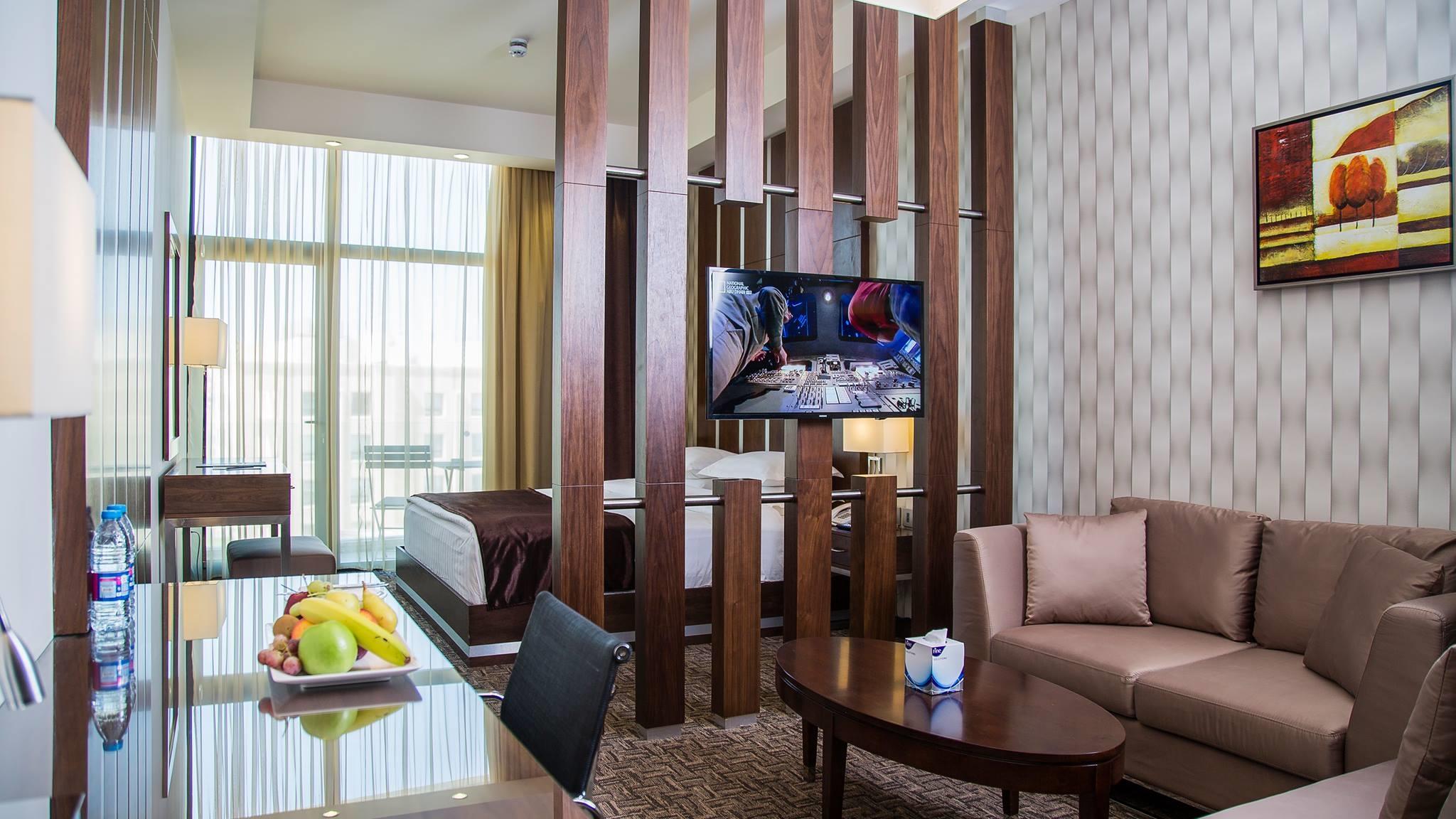 Best Family Hotels in Jordan Sulaf Hotel