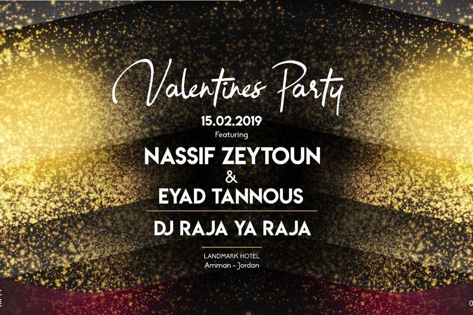 Nassif Zeytoun _ Eyad Tannous