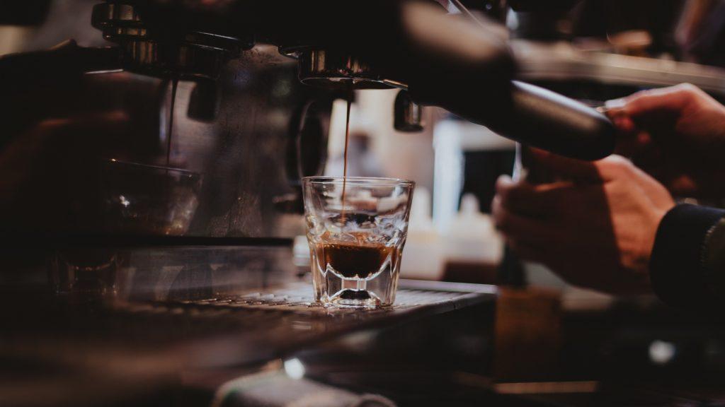 best coffee in amman