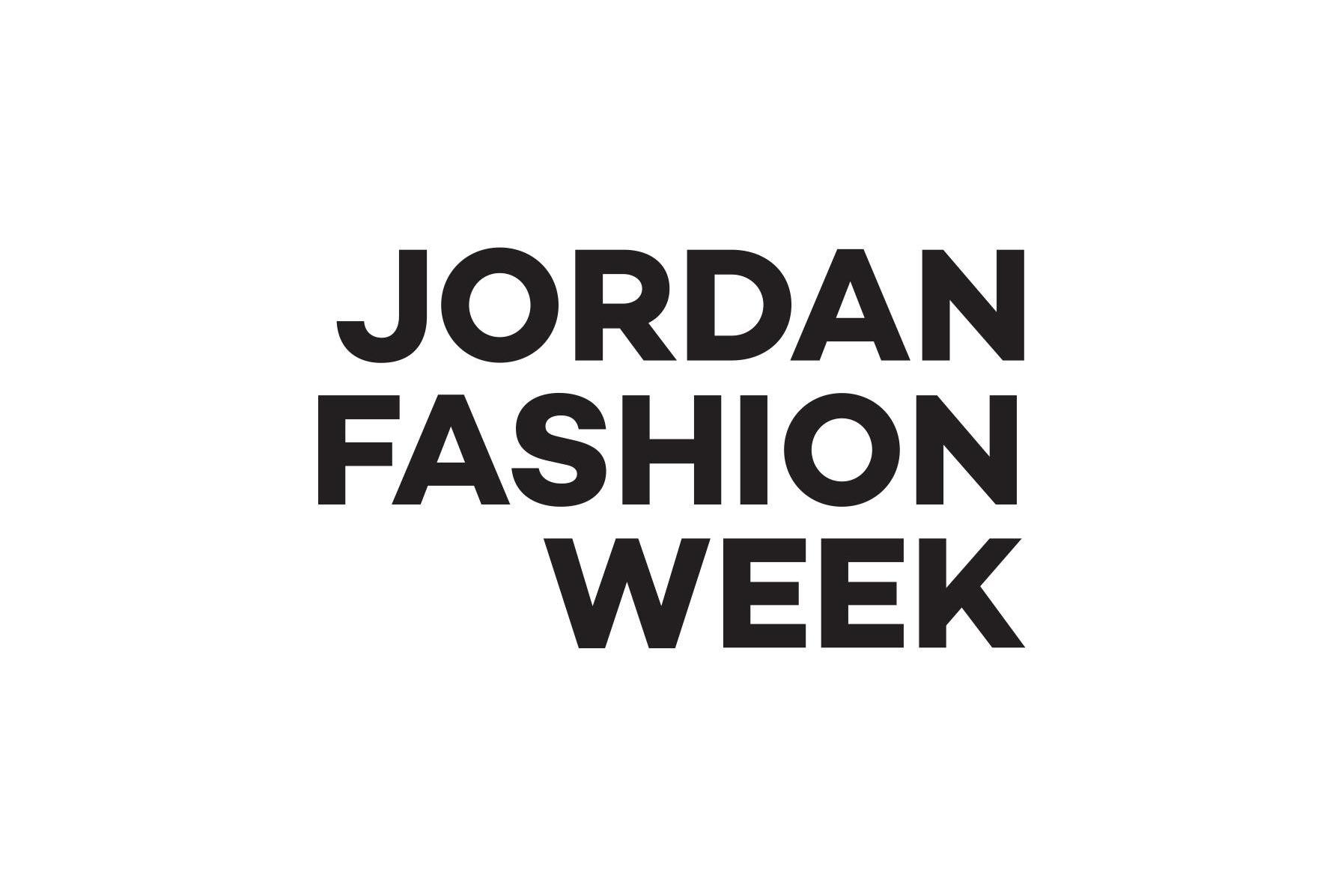 Jordan fashion week